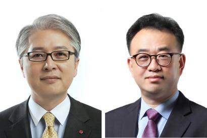 LG전자, 권봉석·배두용 대표이사 선임