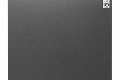 대용량과 스팀 적용한 'LG 디오스 식기세척기 스팀(모델명: DFB22M)'의 제품 사진