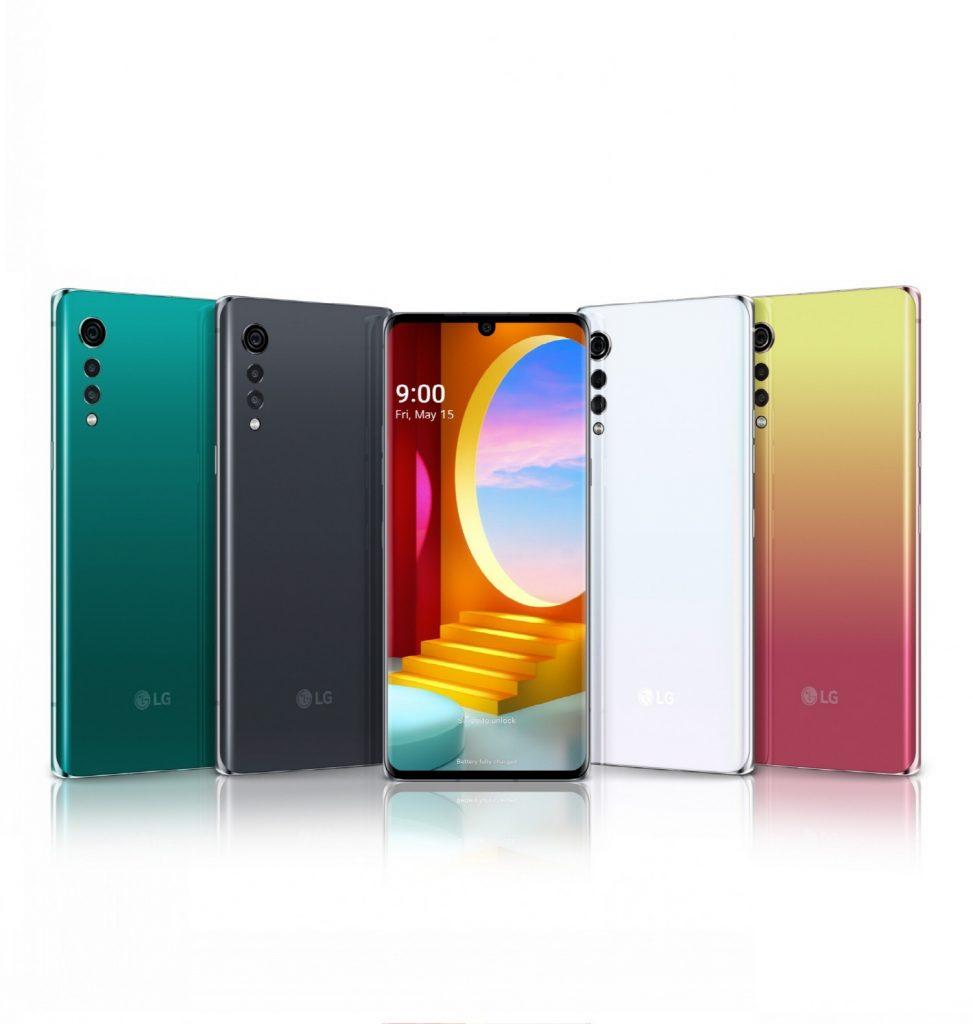 LG전자가 오는 15일 출시되는 'LG 벨벳(LG VELVET)' 구매시 출고가의 최대 50%를 할인하는 '고객 혜택 프로그램'을 진행하는 등 고객 체감 가격을 '확' 낮추고 구매혜택은 높였다. LG 벨벳 예약 판매에 참여했을 때, 제공되는 프로모션을 소개하고 있다.