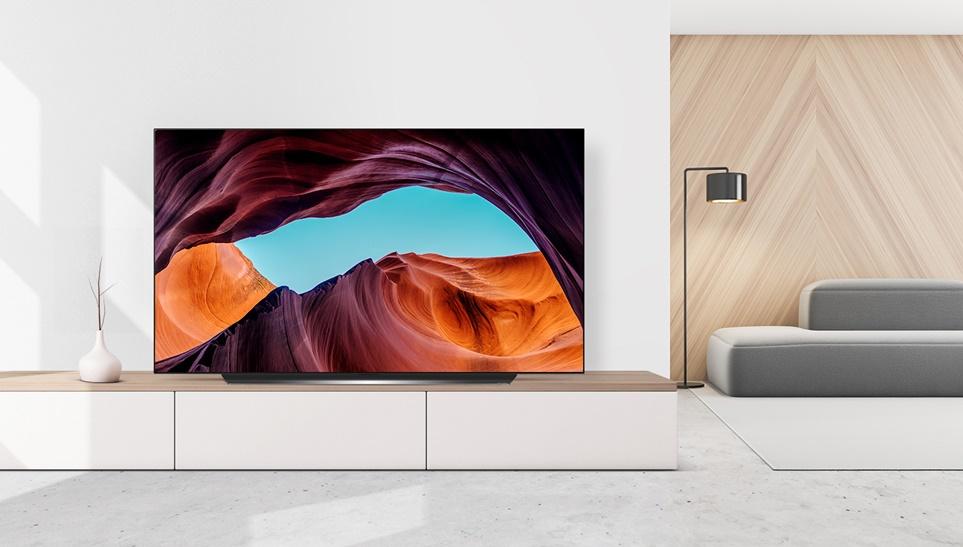 LG 올레드 TV AI ThinQ (모델명: OLED77CXKNA)