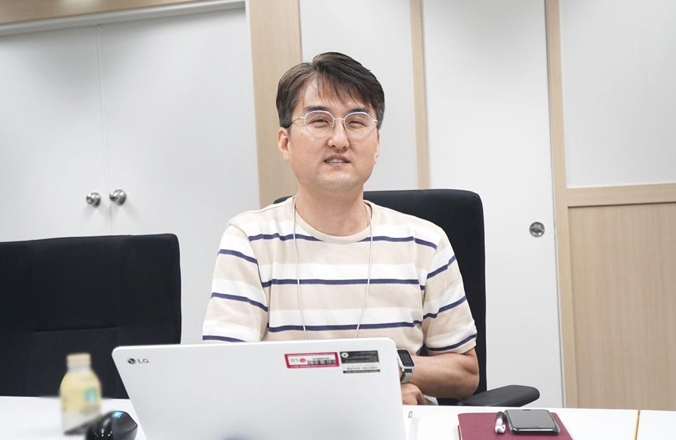 LG전자 미래기술센터 인공지능연구소 김유진 연구위원