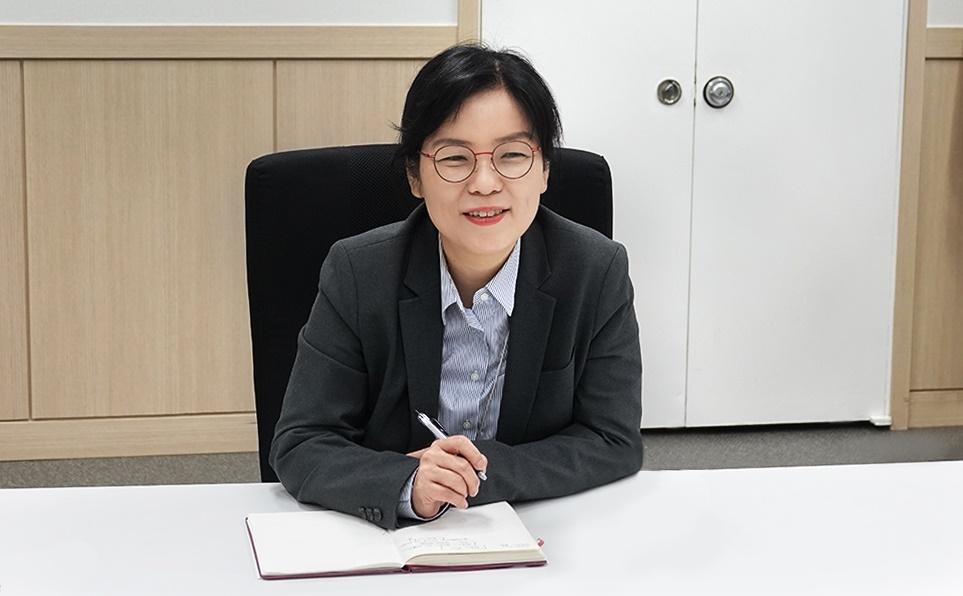 LG전자 미래기술센터 인공지능연구소 전혜정 연구위원
