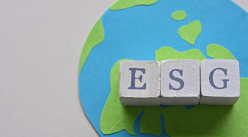ESG 연출이미지