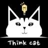 생각하는 고양이 아바타