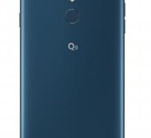 """프리미엄 담은 실속 스마트폰 """"LG Q9 체험해 보세요"""""""