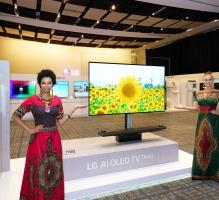 올해 첫 'LG 이노페스트' 개최지는 신흥시장 아프리카