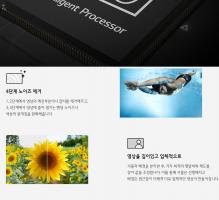 인공지능 날개 단 화질 끝판왕 'LG 올레드 TV'