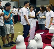 'LG 클로이 로봇' 개발자 '오픈 이노베이션'