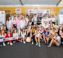 러시아 젊은 층 공략 '유스포럼' 공식 후원