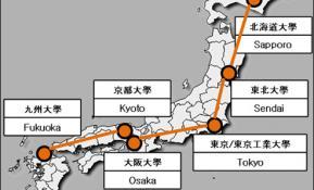 규슈에서 홋카이도까지, 일본의 탤런트 발굴 대장정