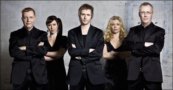 리얼그룹(The Real Group) 사진