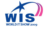 WORLD IT SHOW 2009
