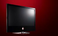 제품 사진 [LCD TV]
