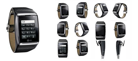 와치폰 제품 사진