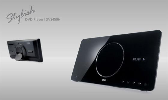 DVD player,DVS450H 사진