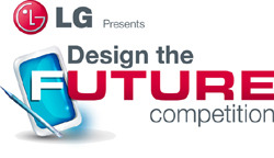 LG Presents Design the FUTURE competition