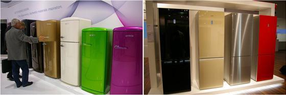 냉장고 사진