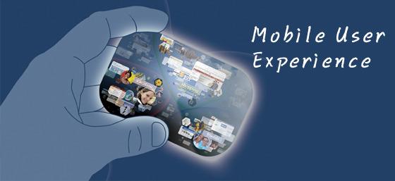 Mobole User Experience