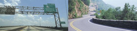 고속도로 사진