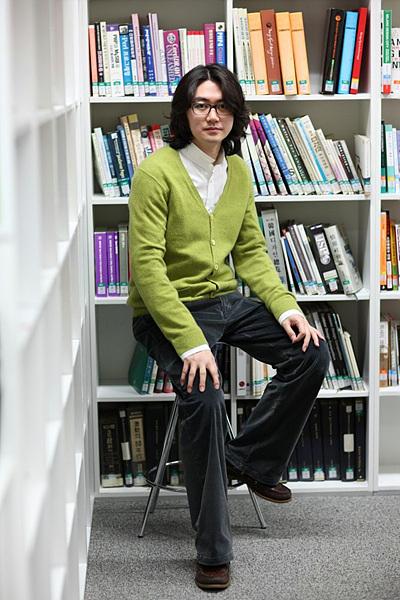 김홍식 주임 사진