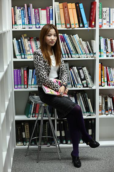 정수희 사원 사진