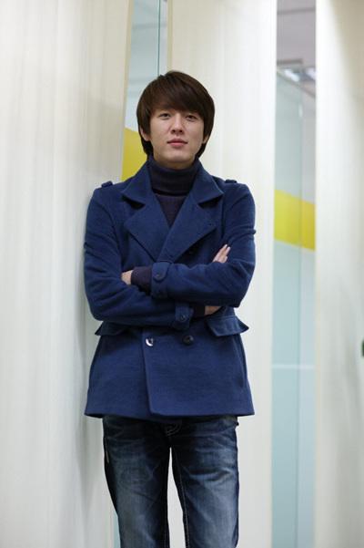 김동은 선임 사진
