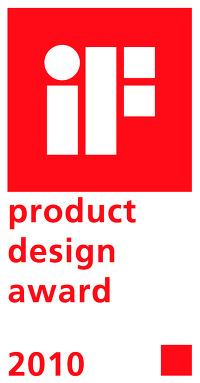 product design award 2010