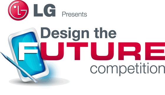 LG Presents Design the FUTURE competition