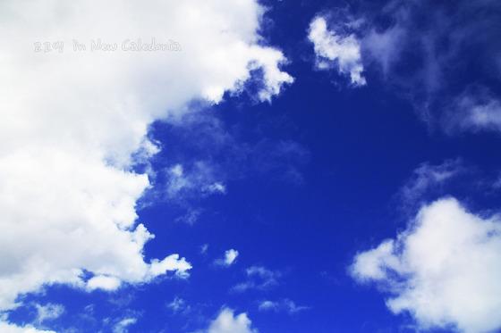 구름 사진