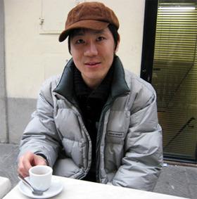 윤호 사진