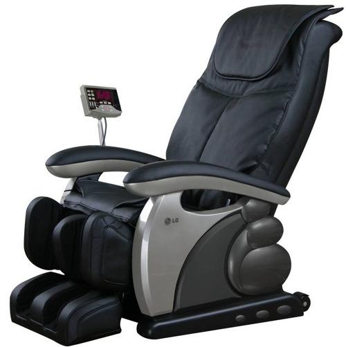 안마의자 사진