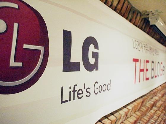 LG Life's Good