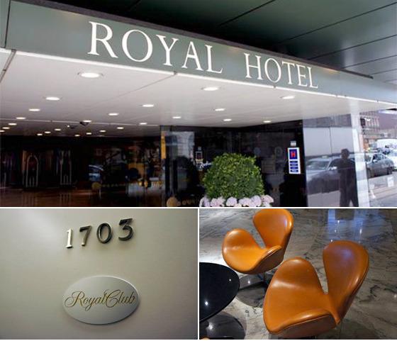 부띠끄 호텔 사진