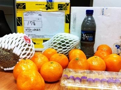 과일 사진
