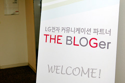 THE BLOGer