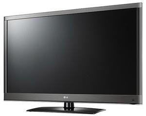 시네마 3D TV_LW5700 제품 사진