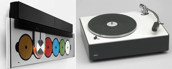 Stereo Turntable 사진