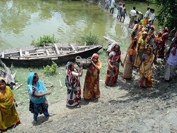 방글라데시와 캄보디아 방문 사진