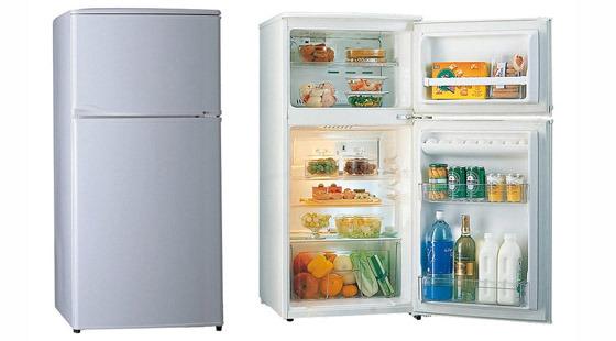 미니냉장고 사진