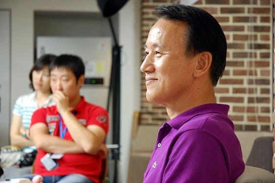김영기 부사장 사진