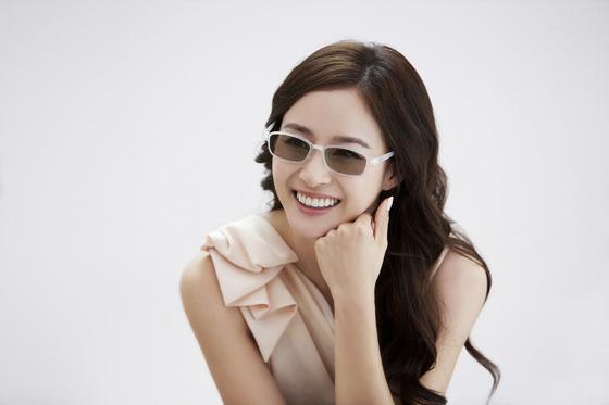 김태희 광고 사진