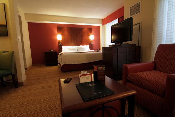 호텔 내부 사진