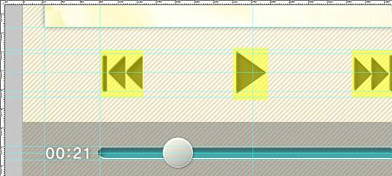디자인 콘셉트 사운드 다이어리 캡쳐