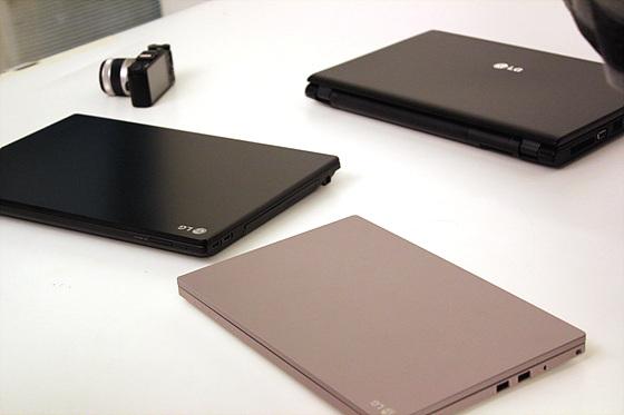 P220, P330, A520 제품 사진